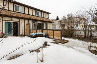 Photo 29: 8511 189 Street in Edmonton: Zone 20 House for sale : MLS®# E4164057