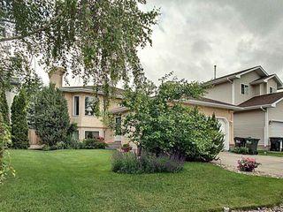 Main Photo: 66 Crystal Way: Sherwood Park House for sale : MLS®# E4164207