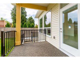 Photo 16: 19368 120 B Avenue in Pitt Meadows: Central Meadows House 1/2 Duplex for sale : MLS®# R2386650
