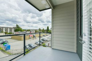 Photo 20: 307 5638 201A Street in Langley: Langley City Condo for sale : MLS®# R2387324