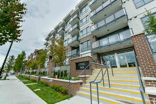 Photo 2: 307 5638 201A Street in Langley: Langley City Condo for sale : MLS®# R2387324
