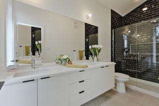 Photo 18: 11335 122 ST NW in Edmonton: Zone 07 House Half Duplex for sale : MLS®# E4156296