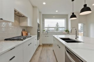 Photo 10: 11335 122 ST NW in Edmonton: Zone 07 House Half Duplex for sale : MLS®# E4156296