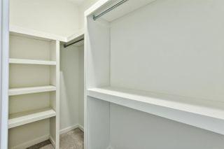 Photo 20: 11335 122 ST NW in Edmonton: Zone 07 House Half Duplex for sale : MLS®# E4156296