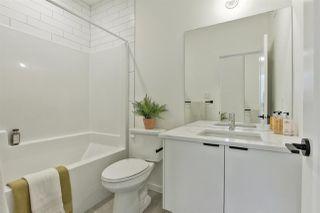Photo 25: 11335 122 ST NW in Edmonton: Zone 07 House Half Duplex for sale : MLS®# E4156296