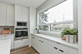 Photo 9: 11335 122 ST NW in Edmonton: Zone 07 House Half Duplex for sale : MLS®# E4156296