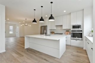 Photo 8: 11335 122 ST NW in Edmonton: Zone 07 House Half Duplex for sale : MLS®# E4156296