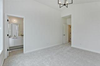 Photo 17: 11335 122 ST NW in Edmonton: Zone 07 House Half Duplex for sale : MLS®# E4156296