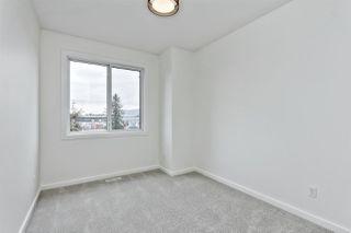 Photo 22: 11335 122 ST NW in Edmonton: Zone 07 House Half Duplex for sale : MLS®# E4156296
