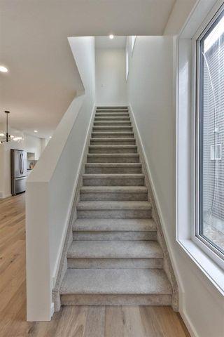 Photo 14: 11335 122 ST NW in Edmonton: Zone 07 House Half Duplex for sale : MLS®# E4156296