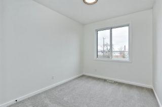 Photo 23: 11335 122 ST NW in Edmonton: Zone 07 House Half Duplex for sale : MLS®# E4156296