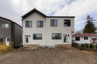 Photo 30: 11335 122 ST NW in Edmonton: Zone 07 House Half Duplex for sale : MLS®# E4156296