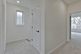 Photo 15: 11335 122 ST NW in Edmonton: Zone 07 House Half Duplex for sale : MLS®# E4156296