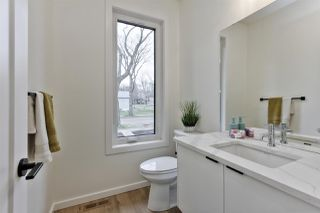 Photo 13: 11335 122 ST NW in Edmonton: Zone 07 House Half Duplex for sale : MLS®# E4156296