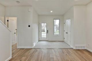 Photo 3: 11335 122 ST NW in Edmonton: Zone 07 House Half Duplex for sale : MLS®# E4156296