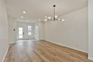 Photo 5: 11335 122 ST NW in Edmonton: Zone 07 House Half Duplex for sale : MLS®# E4156296