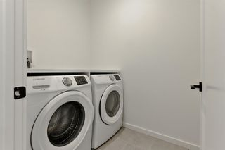 Photo 21: 11335 122 ST NW in Edmonton: Zone 07 House Half Duplex for sale : MLS®# E4156296
