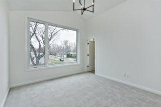 Photo 16: 11335 122 ST NW in Edmonton: Zone 07 House Half Duplex for sale : MLS®# E4156296