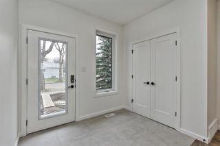 Photo 2: 11335 122 ST NW in Edmonton: Zone 07 House Half Duplex for sale : MLS®# E4156296
