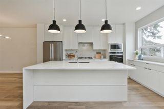 Photo 7: 11335 122 ST NW in Edmonton: Zone 07 House Half Duplex for sale : MLS®# E4156296