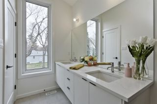 Photo 19: 11335 122 ST NW in Edmonton: Zone 07 House Half Duplex for sale : MLS®# E4156296