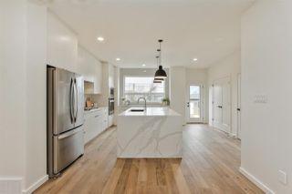 Photo 6: 11335 122 ST NW in Edmonton: Zone 07 House Half Duplex for sale : MLS®# E4156296