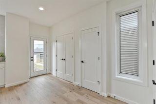 Photo 12: 11335 122 ST NW in Edmonton: Zone 07 House Half Duplex for sale : MLS®# E4156296