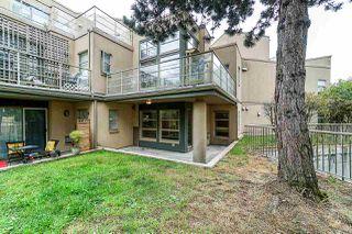 "Photo 16: 115 22277 122 Avenue in Maple Ridge: West Central Condo for sale in ""THE GARDENS"" : MLS®# R2388488"