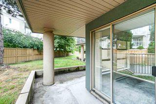 "Photo 14: 115 22277 122 Avenue in Maple Ridge: West Central Condo for sale in ""THE GARDENS"" : MLS®# R2388488"