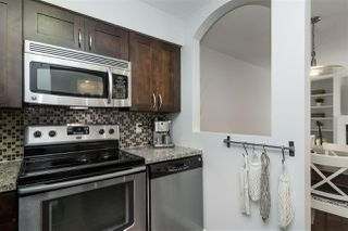 Photo 10: 2 313 HIGHLAND Way in Port Moody: North Shore Pt Moody Townhouse for sale : MLS®# R2396409