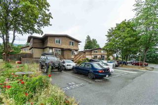 Photo 17: 2 313 HIGHLAND Way in Port Moody: North Shore Pt Moody Townhouse for sale : MLS®# R2396409