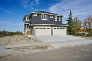 Photo 2: 4502 50 Avenue: Redwater House Half Duplex for sale : MLS®# E4169760