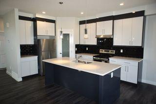 Photo 5: 4502 50 Avenue: Redwater House Half Duplex for sale : MLS®# E4169760