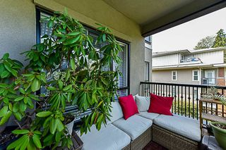 "Photo 16: 314 2478 WELCHER Avenue in Port Coquitlam: Central Pt Coquitlam Condo for sale in ""Harmony"" : MLS®# R2400958"