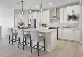 Photo 3: 21907 83 Avenue in Edmonton: Zone 58 House Half Duplex for sale : MLS®# E4173360