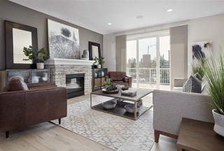 Photo 5: 21907 83 Avenue in Edmonton: Zone 58 House Half Duplex for sale : MLS®# E4173360