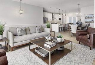 Photo 6: 21907 83 Avenue in Edmonton: Zone 58 House Half Duplex for sale : MLS®# E4173360