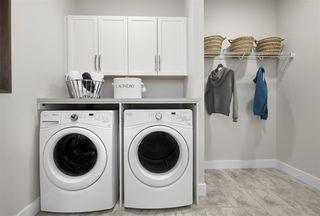 Photo 11: 21907 83 Avenue in Edmonton: Zone 58 House Half Duplex for sale : MLS®# E4173360