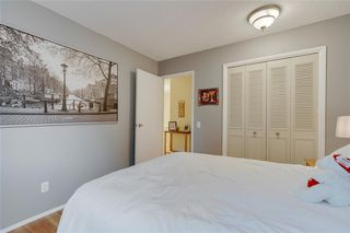 Photo 18: 58 11407 BRANIFF Road SW in Calgary: Braeside Row/Townhouse for sale : MLS®# C4271135