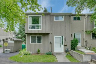 Photo 38: 58 11407 BRANIFF Road SW in Calgary: Braeside Row/Townhouse for sale : MLS®# C4271135