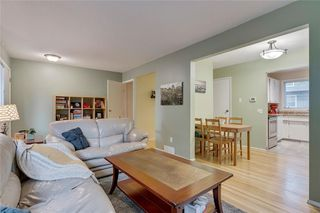 Photo 6: 58 11407 BRANIFF Road SW in Calgary: Braeside Row/Townhouse for sale : MLS®# C4271135