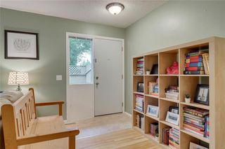 Photo 8: 58 11407 BRANIFF Road SW in Calgary: Braeside Row/Townhouse for sale : MLS®# C4271135