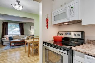 Photo 13: 58 11407 BRANIFF Road SW in Calgary: Braeside Row/Townhouse for sale : MLS®# C4271135