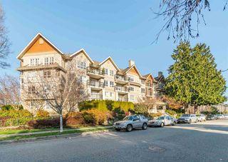 Main Photo: 210 9333 ALBERTA Road in Richmond: McLennan North Condo for sale : MLS®# R2421773