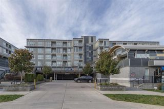 Main Photo: 768 4099 STOLBERG Street in Richmond: West Cambie Condo for sale : MLS®# R2422635