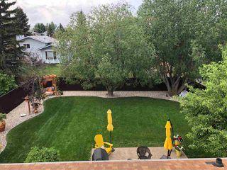 Photo 34: 8208 187 Street in Edmonton: Zone 20 House for sale : MLS®# E4184183