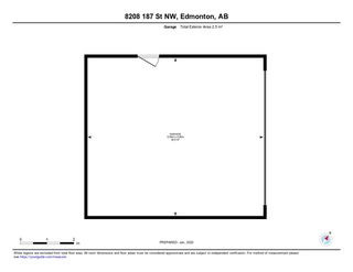 Photo 46: 8208 187 Street in Edmonton: Zone 20 House for sale : MLS®# E4184183