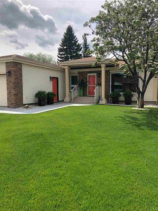 Photo 31: 8208 187 Street in Edmonton: Zone 20 House for sale : MLS®# E4184183
