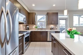 """Photo 11: 17 3431 GALLOWAY Avenue in Coquitlam: Burke Mountain Townhouse for sale in """"BURKE MOUNTAIN BORTHBROOK"""" : MLS®# R2429879"""