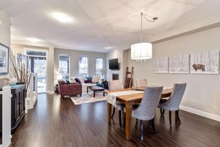 """Photo 4: 17 3431 GALLOWAY Avenue in Coquitlam: Burke Mountain Townhouse for sale in """"BURKE MOUNTAIN BORTHBROOK"""" : MLS®# R2429879"""